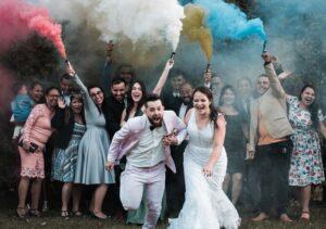 ¿Sabés cuáles son esos momentos en los que debería poner lamúsicapara bodas civiles?